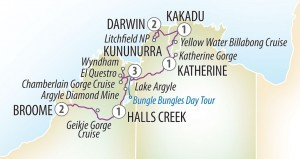 Map-Kakadu-Kimberley-Tour-the-World-300x159
